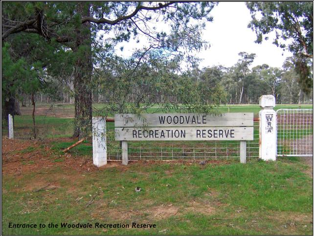 Woodvale Recreation Reserve